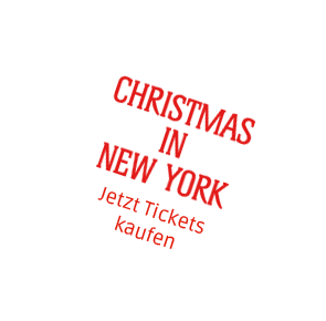 Tickets - Christmas in New York | Kunstkraftwerk Leipzig